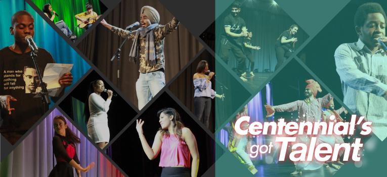 Centennial's Got Talent 2018