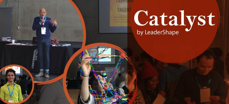 Catalyst by LeaderShape