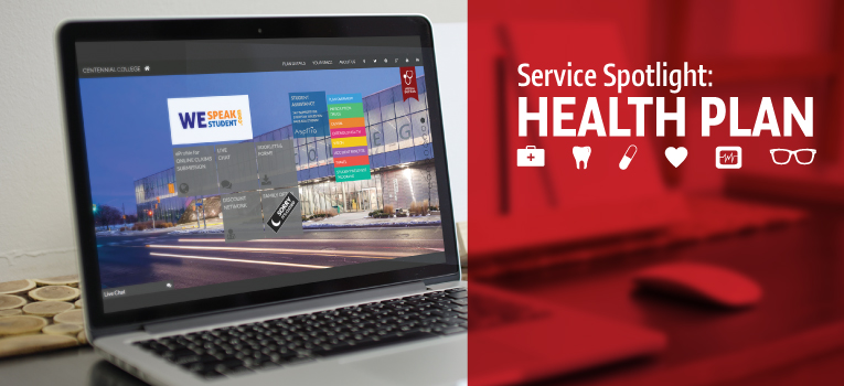 Services Spotlight: Health Plan