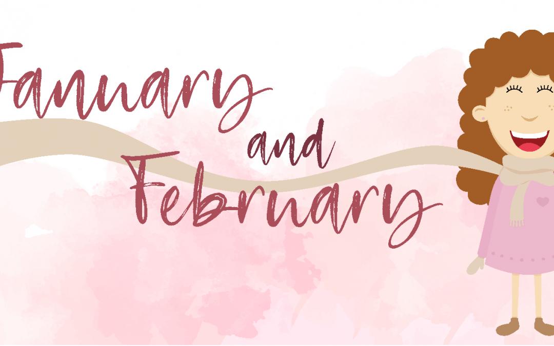 January & February Winter Events