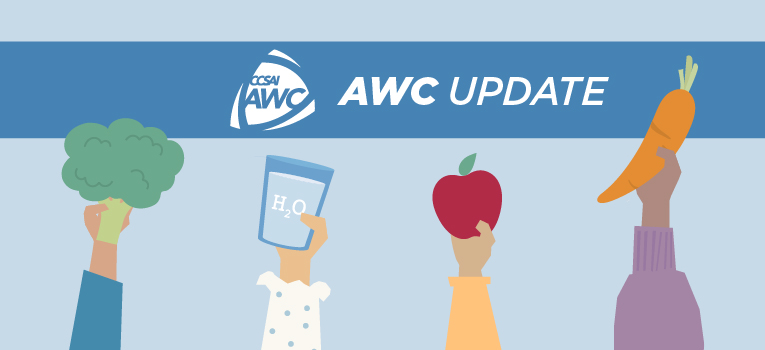 AWC Update – Spring Health Reset