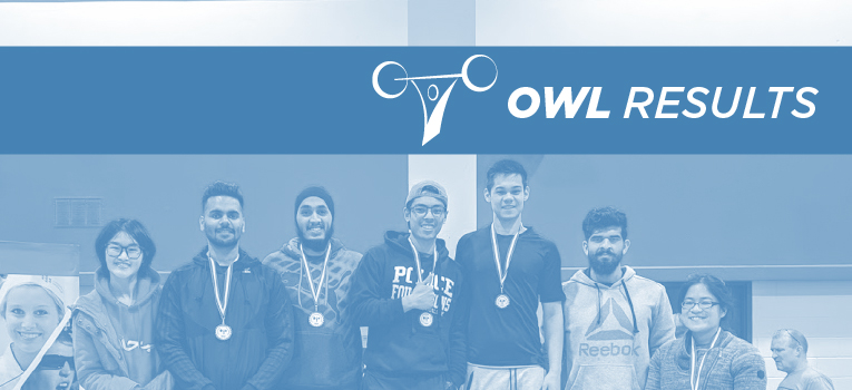 OWC Results