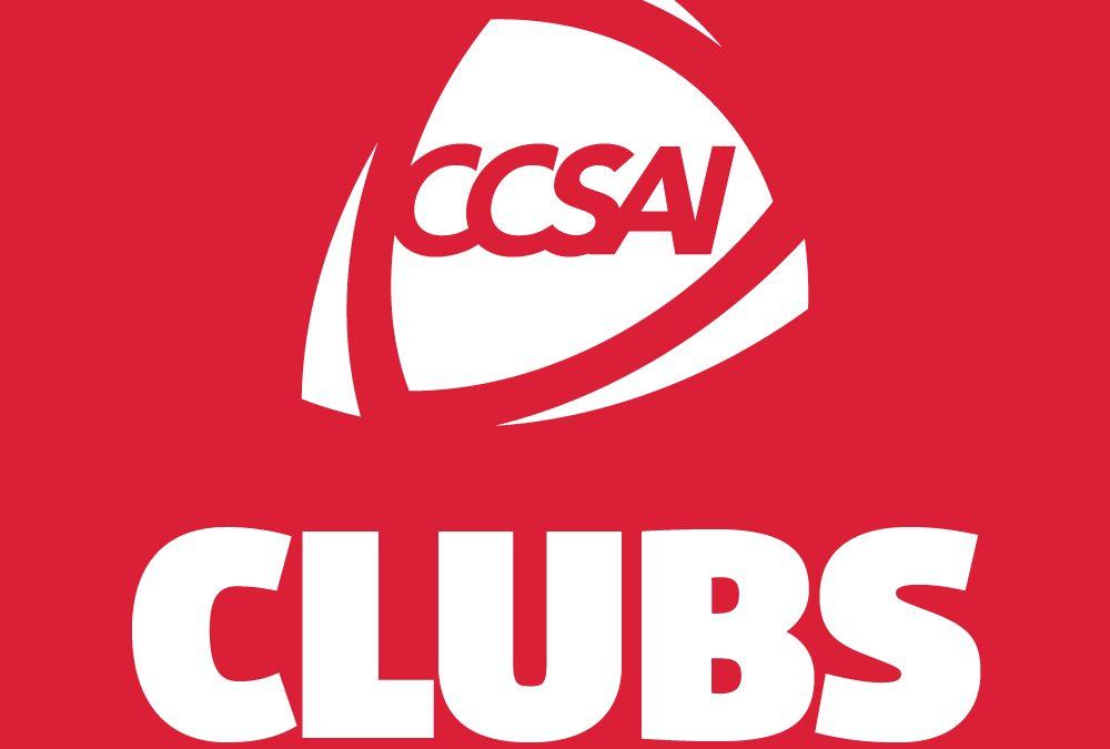 CCSAI Atmiya Youth Club