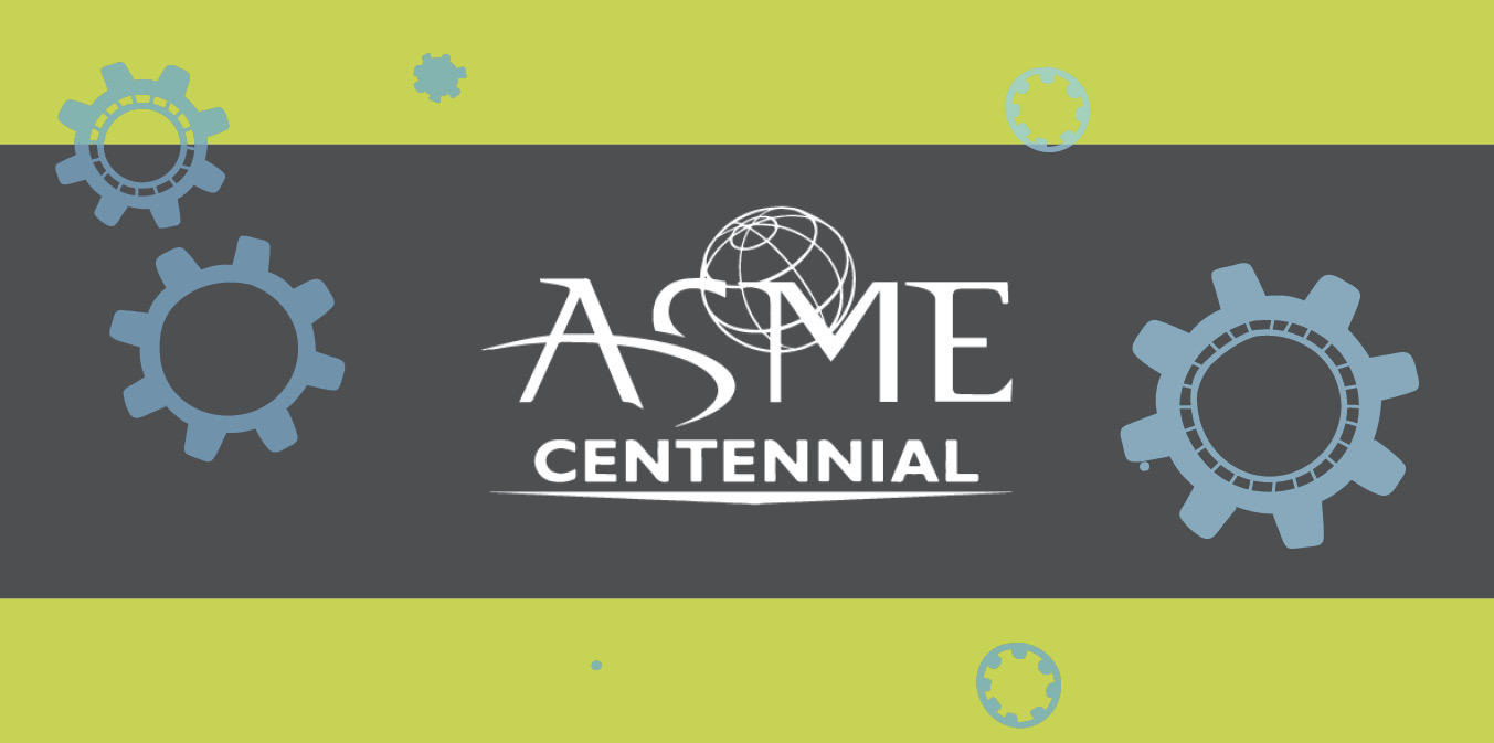 Club Spotlight: ASME Centennial