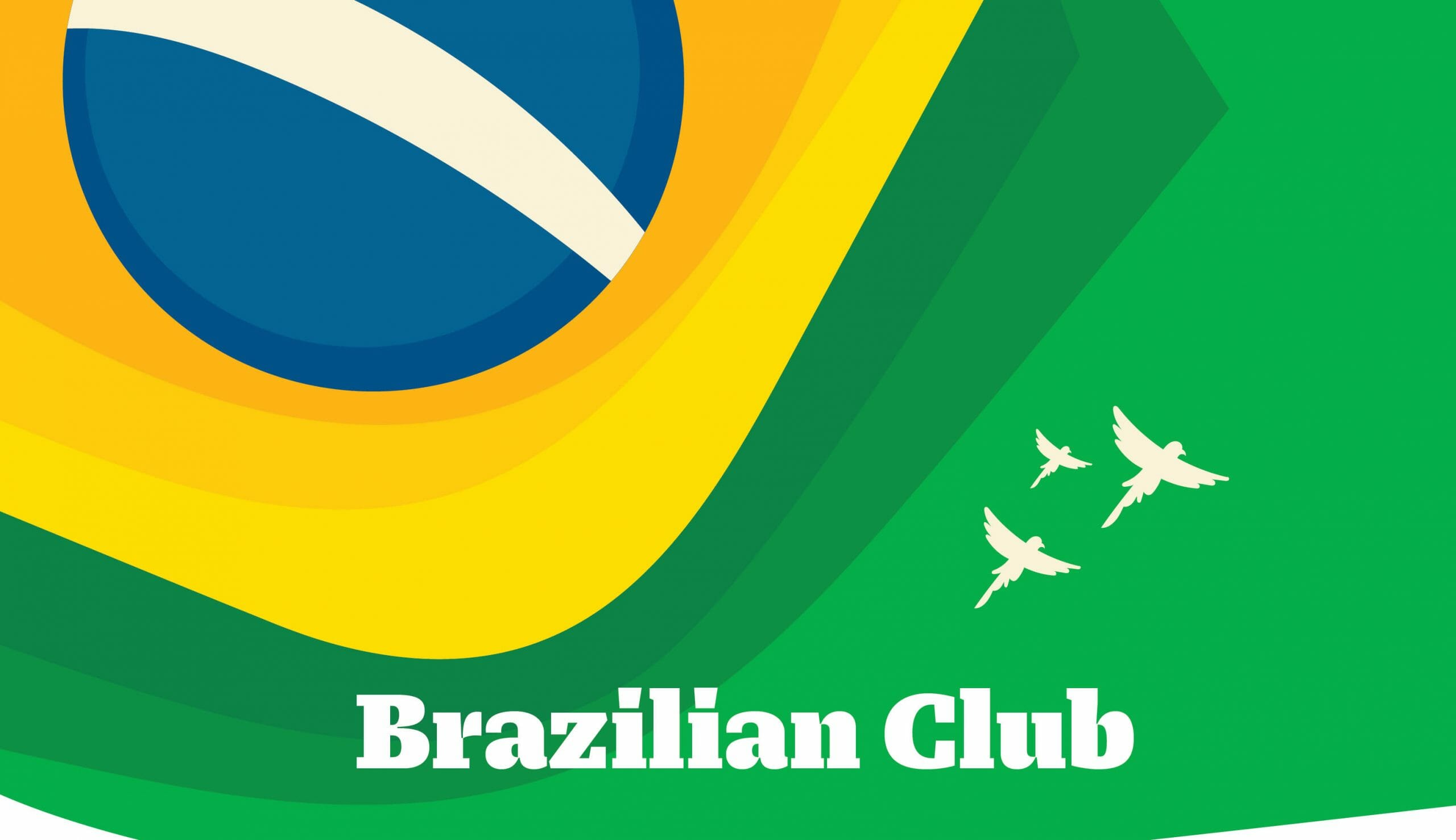 Club of the Year: CCSAI  Brazilian Club