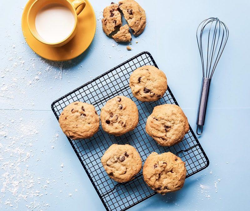 Bake Cookies!